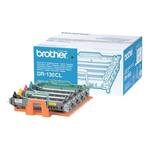 Brother Trommel (ohne Toner) »DR-130CL«