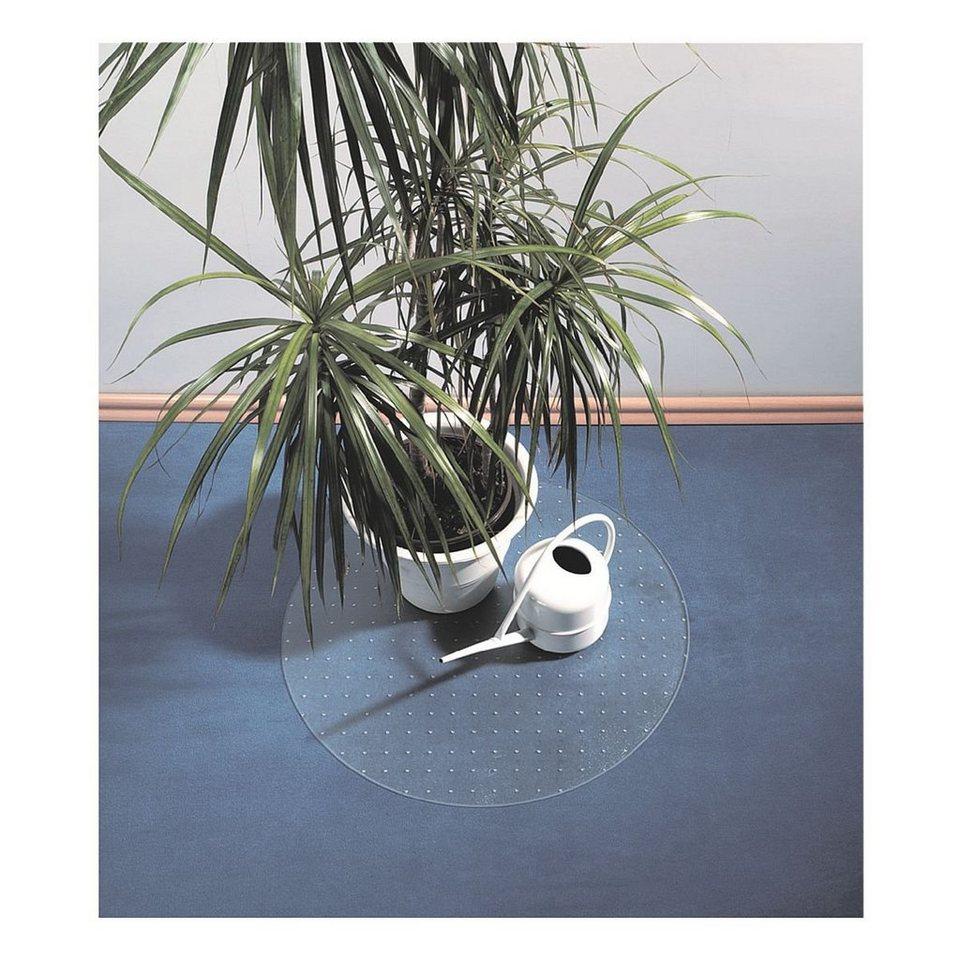 otto office standard bodenschutzmatte 60 cm rund f r teppichboden online kaufen otto. Black Bedroom Furniture Sets. Home Design Ideas