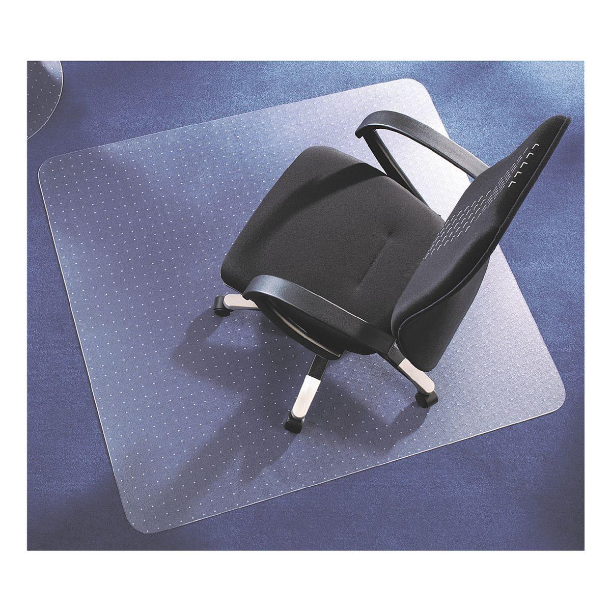 OTTO Office Standard Bodenschutzmatte 120x150 cm rechteckig für mittelflorige...