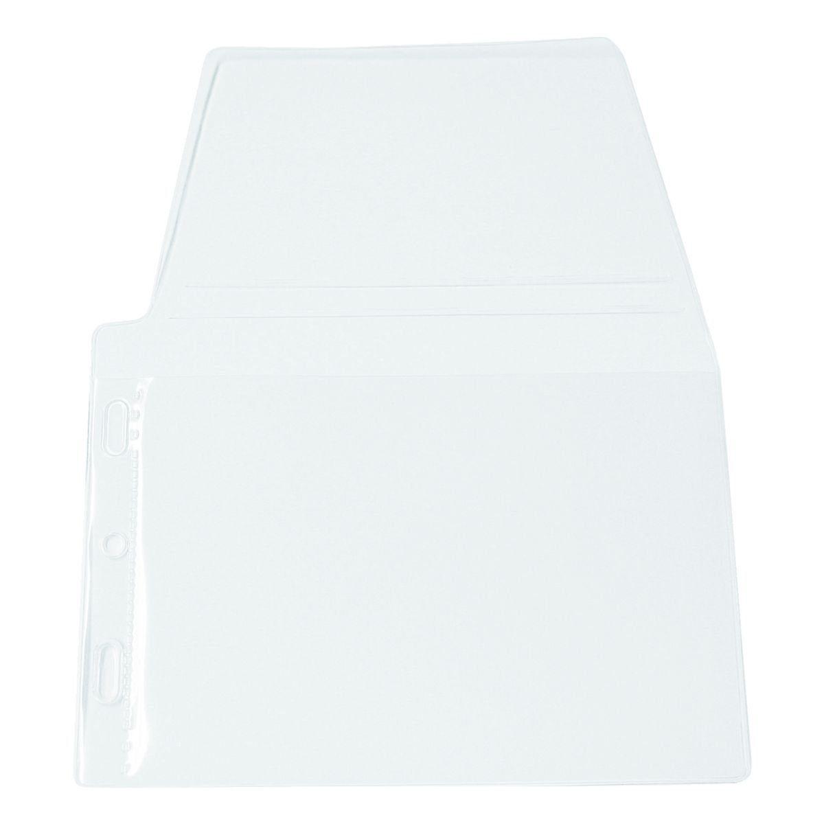 Probeco CD/DVD/Blu-ray-Schutzhüllen