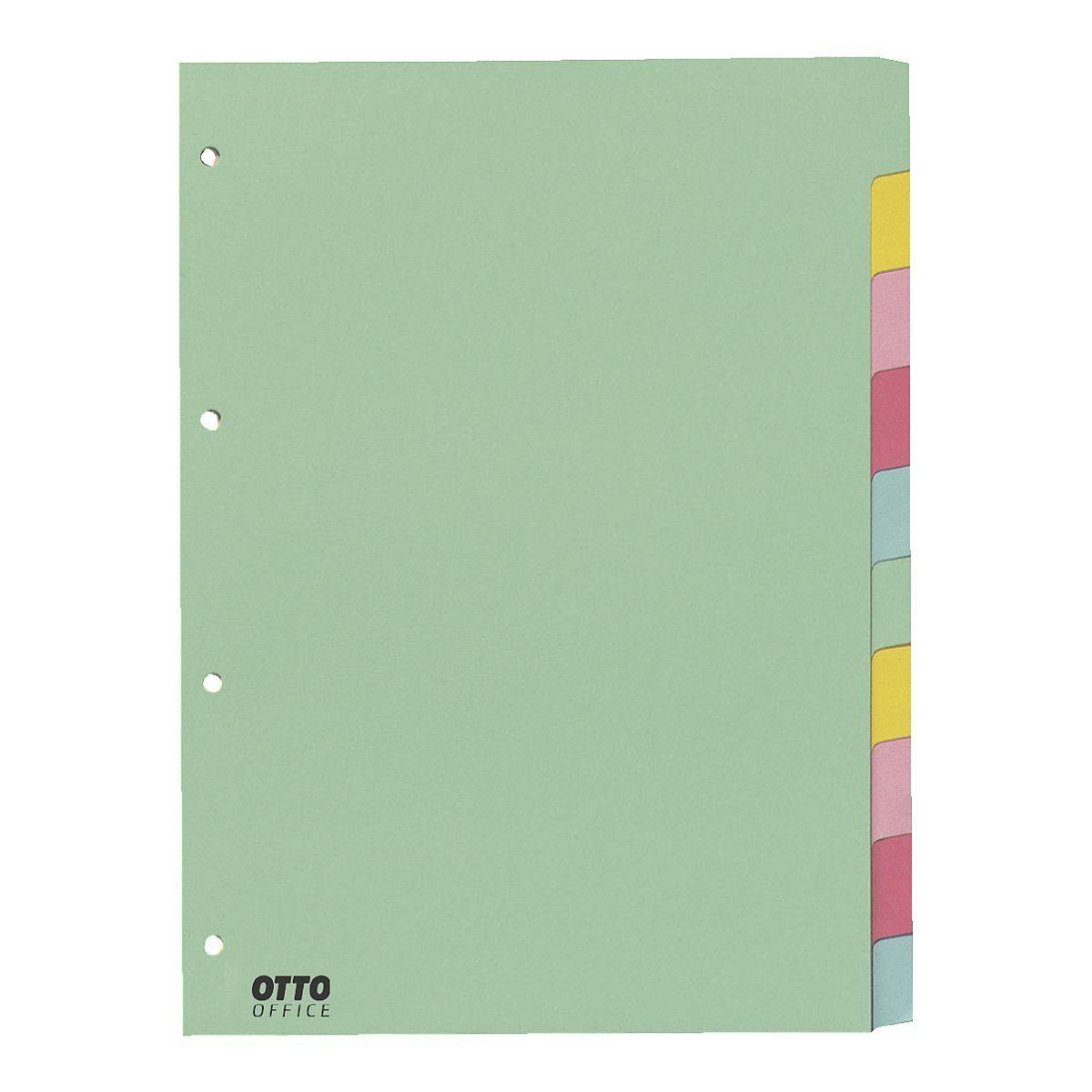OTTO Office Standard Kartonregister