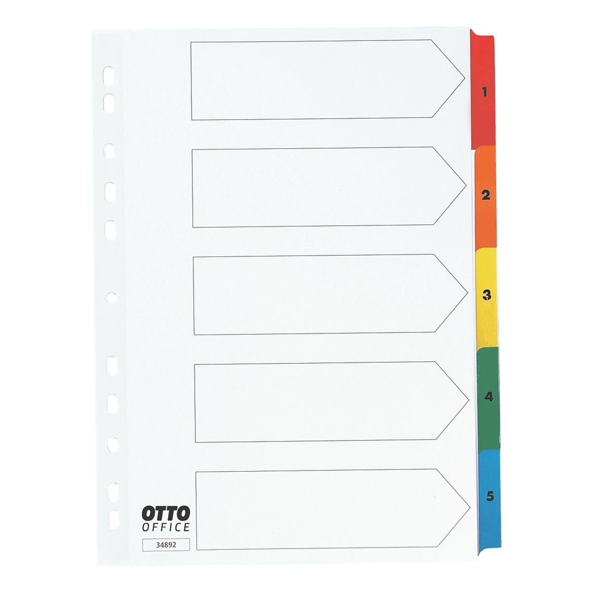 OTTO Office Kartonregister