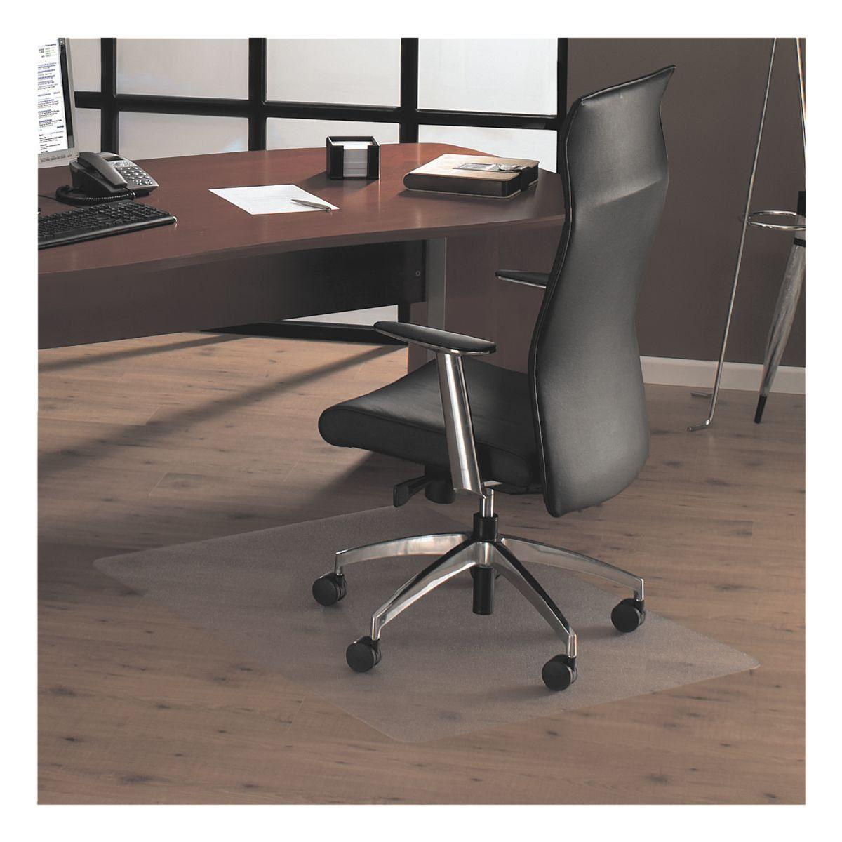 OTTO Office Standard Bodenschutzmatte 119x89 cm rechteckig für Hartboden