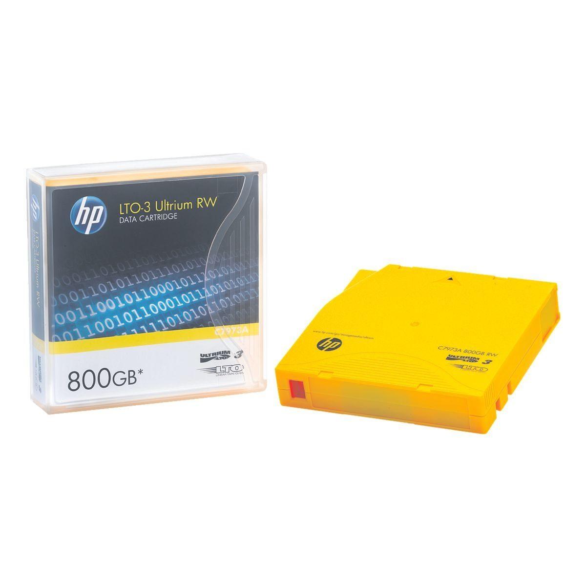 HP LTO Ultrium-Magnetband »HP Ultrium 3«