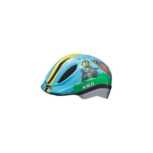 KED Helmsysteme Janosch Fahrradhelm Meggy Originals