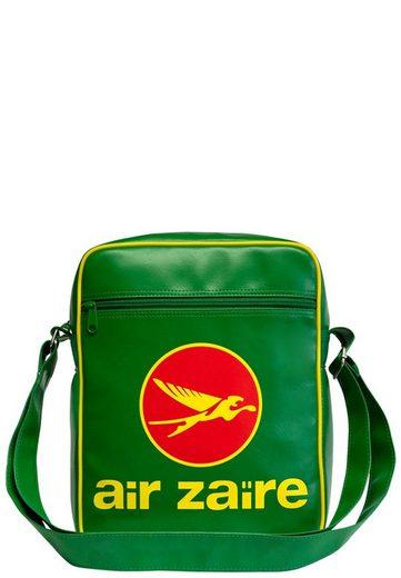 Schultertasche Air Airways Zaire Logoshirt »air Mit Airways« logodruck vwHPWdE