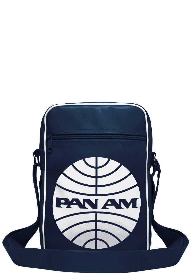 LOGOSHIRT Umhängetasche »Pan Am - Pan American World Airways«