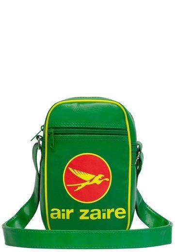 »air Kultigem Mit airlines Logoshirt Schultertasche Airlines« Zaire logo Zaire Air x7004qw