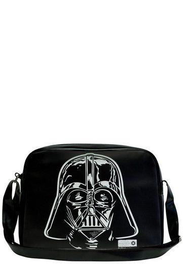 »darth Vader Krieg Logoshirt Der Mit Darth Frontprint Sterne« Coolem Tasche Vader xw00HrqY8