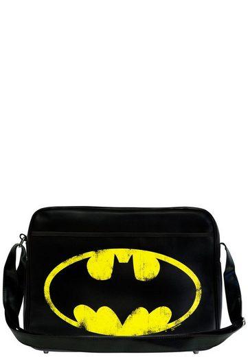 LOGOSHIRT Tasche »Batman«