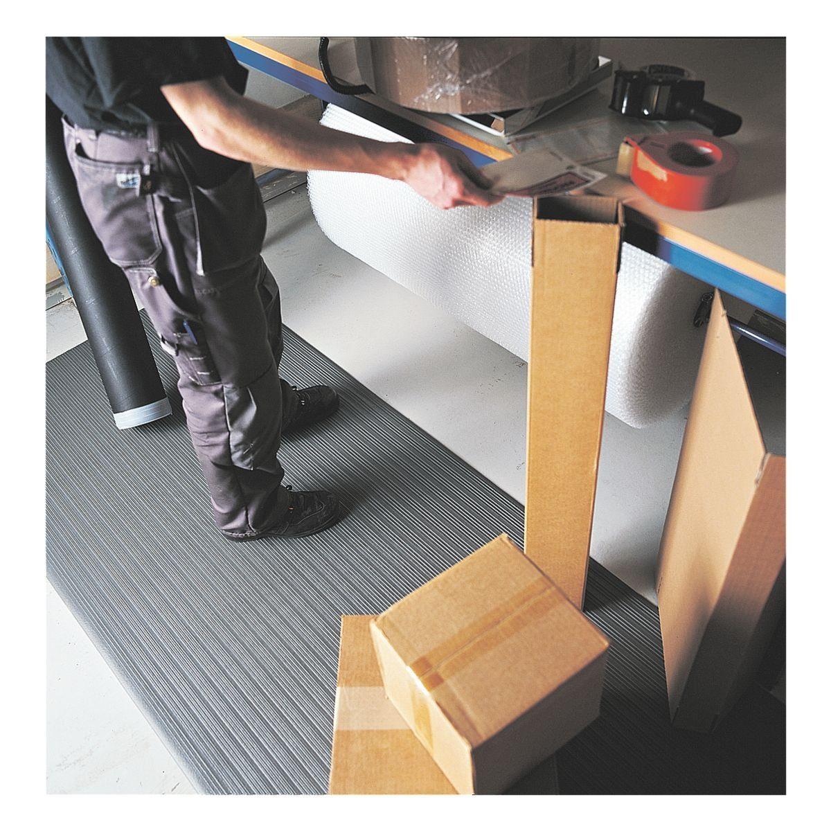 Miltex Arbeitsplatzmatte »Yogameter«