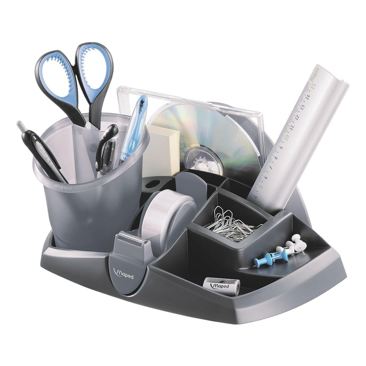 MAPED OFFICE Schreibtisch-Organizer »Ergologic«