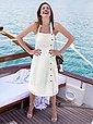 heine TIMELESS Kleid mit Leinen, Bild 9