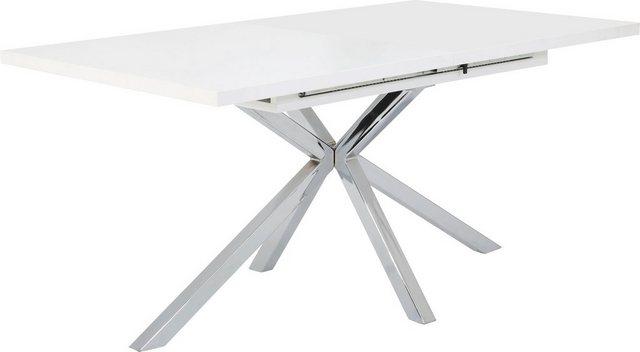 Tische - HELA Esstisch »MALOU II T«, Breite 160 200 cm  - Onlineshop OTTO
