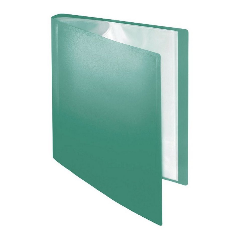 OTTO Office Standard Präsentations-Sichtbuch in grün