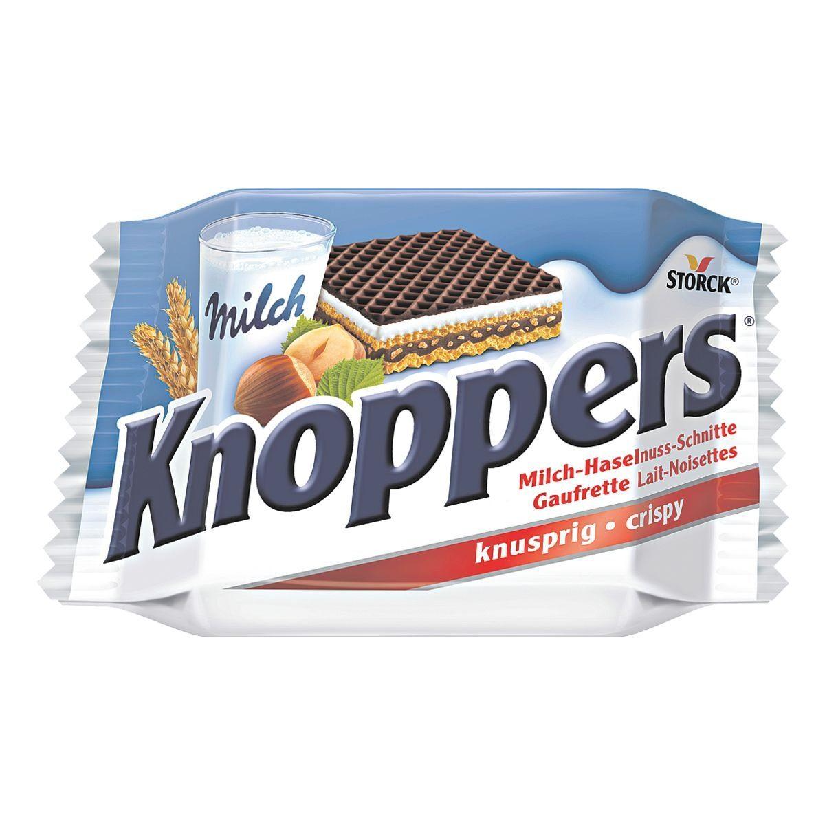 STORCK Schokogebäck »Knoppers«