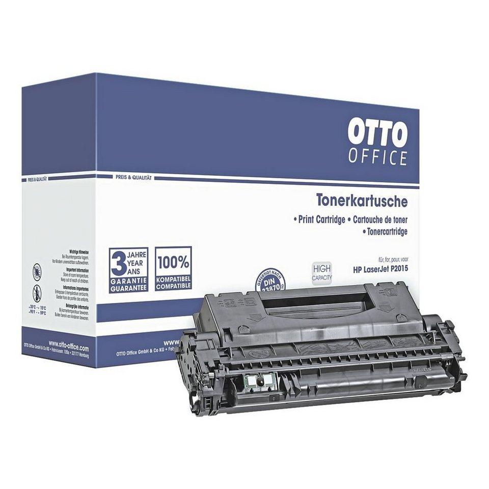 OTTO Office Standard Druckkassette ersetzt HP »Q7553X« Nr. 53X