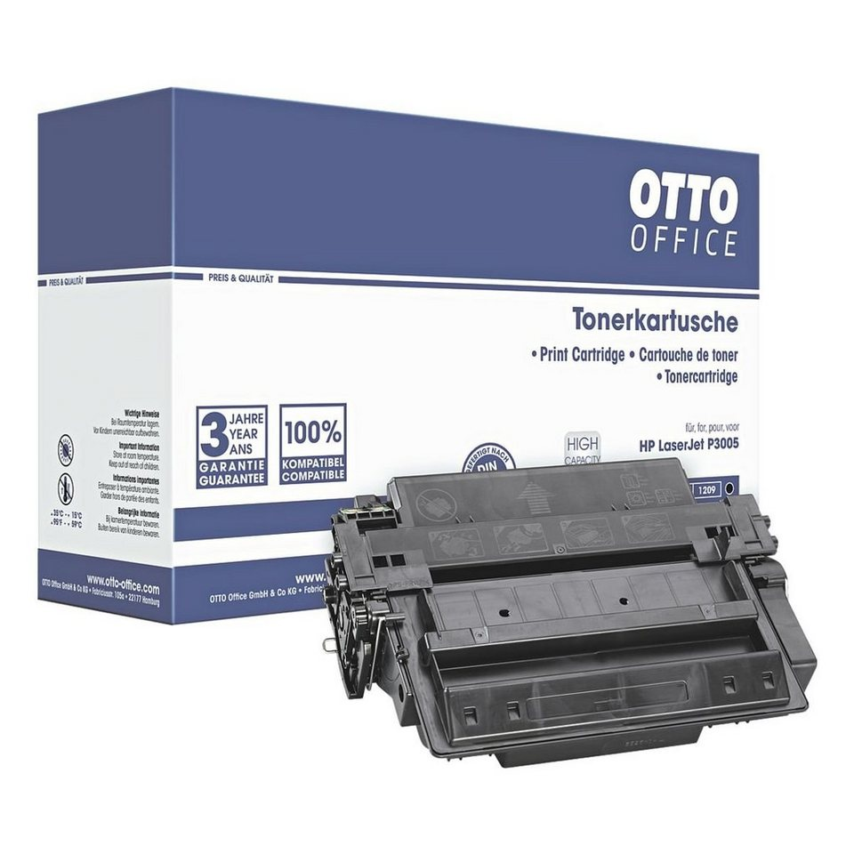 OTTO Office Standard Toner ersetzt HP »Q7551X« Nr. 51X
