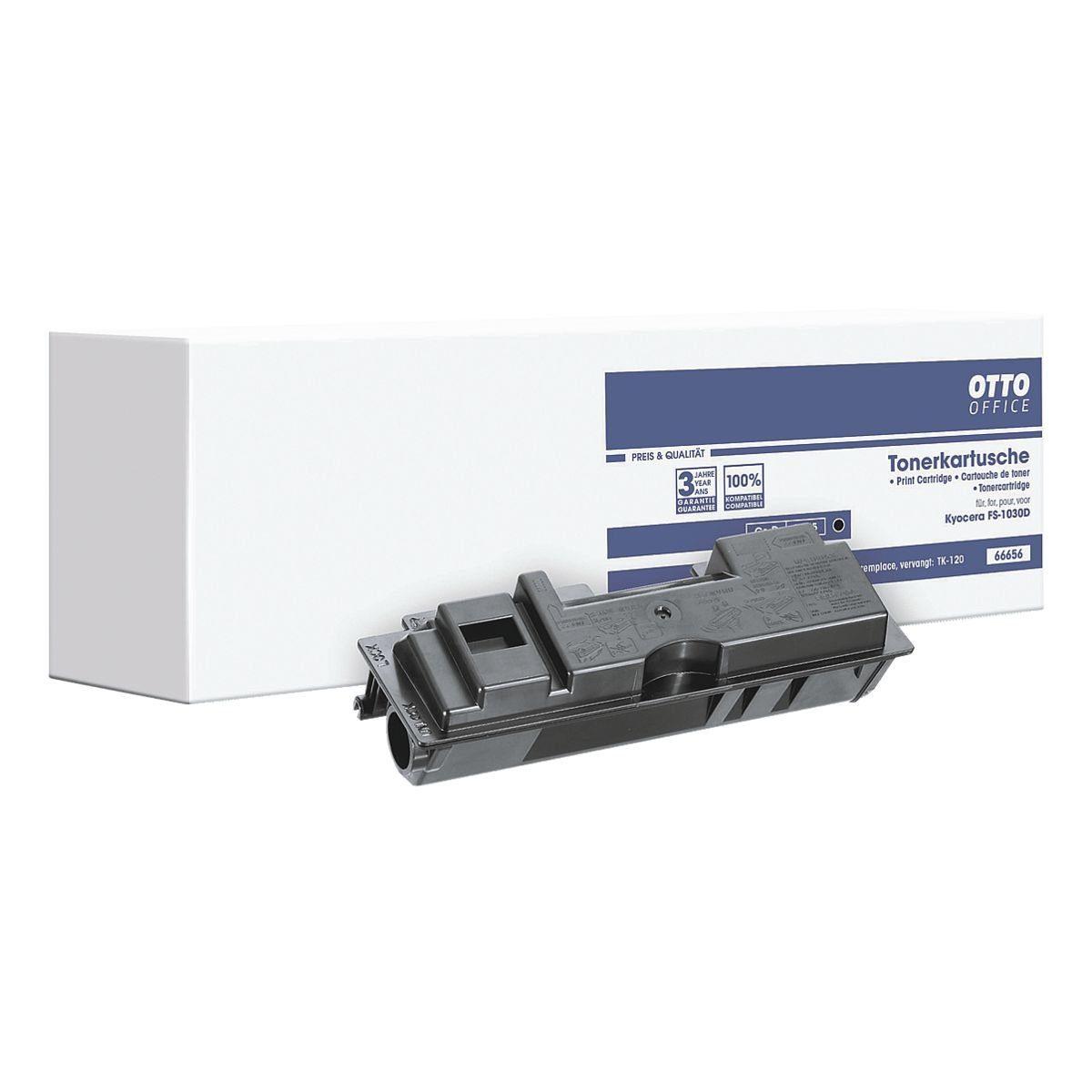OTTO Office Standard Toner ersetzt Kyocera »TK-120«