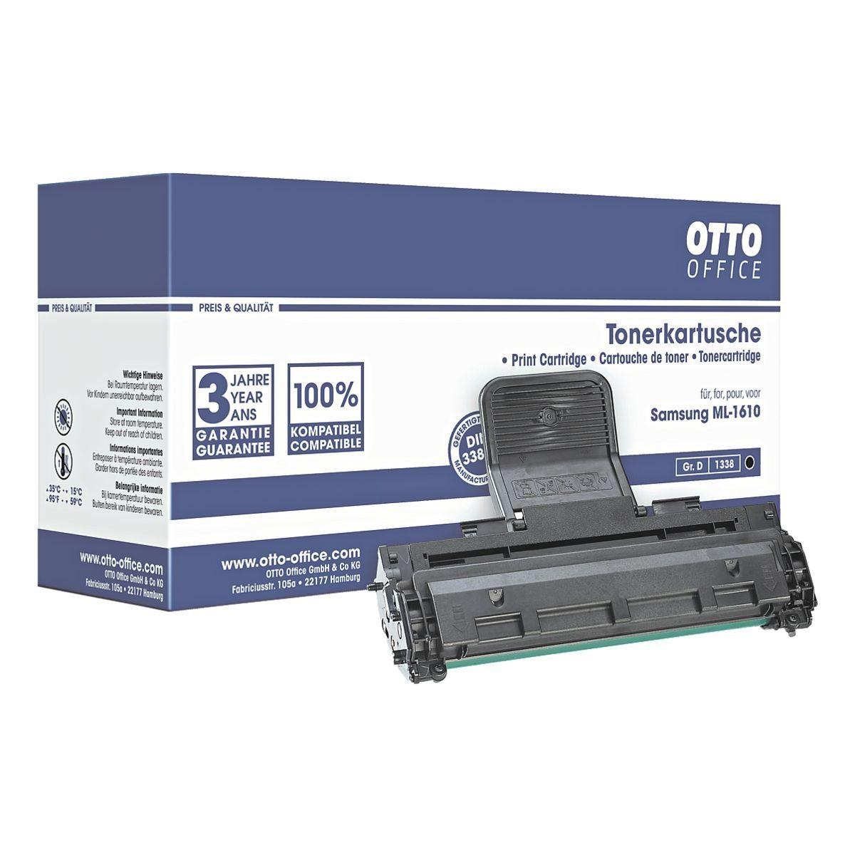 OTTO Office Standard Toner ersetzt Samsung »ML-1610D2«