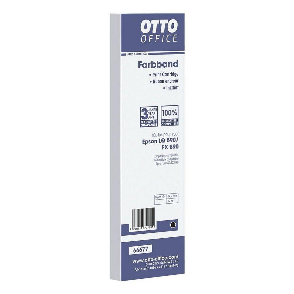 otto office standard nylonfarbband ersetzt epson s015337 nr lq 590 online kaufen otto. Black Bedroom Furniture Sets. Home Design Ideas