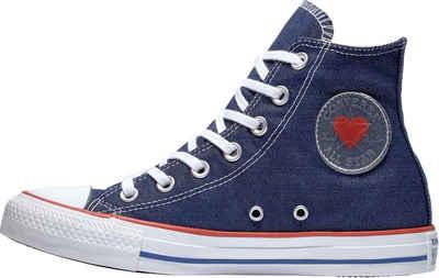 Sneaker high kaufen, hohe Sneaker für Damen online   OTTO 4cfd8b03ca