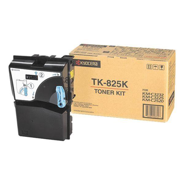 Kyocera Toner »TK-825K«