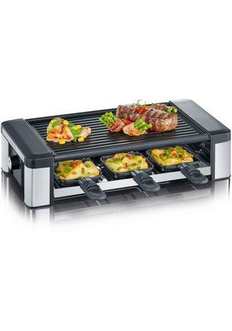 Raclette RG 2676 6 Raclettepfännc...