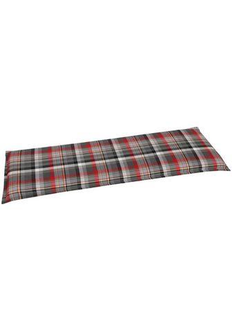 GO-DE Pagalvėlė gultui/suolui (L/B): ca. 148...