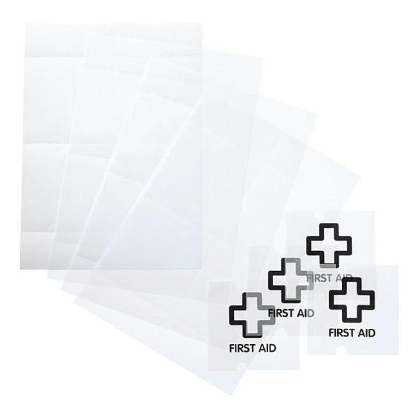 Durable Ersatzfolien für Türschilder