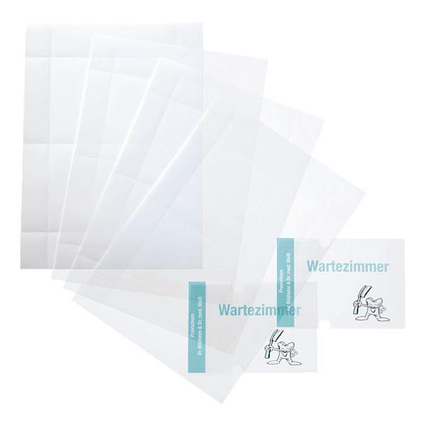Durable Ersatzfolien für Türschilder »483219«
