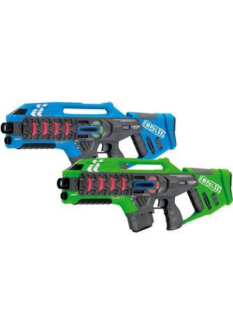 "Laserpistole ""Impulse Laser Gun R..."