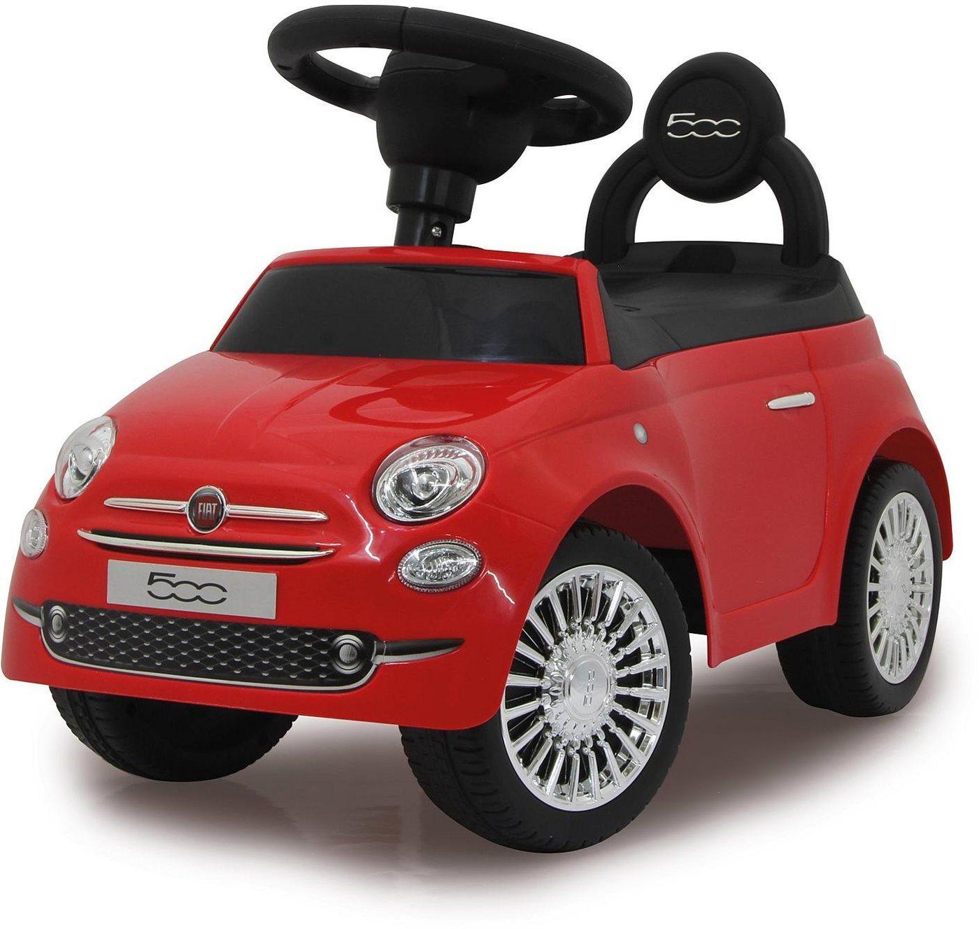 JAMARA Rutscherauto, »JAMARA KIDS Fiat 500, rot«