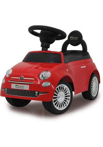 "Rutscherauto "" KIDS Fiat 500 rot&..."