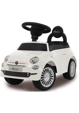 """Rutscherauto """" KIDS Fiat 500 wei&..."""