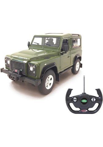 "RC-Auto ""Land Rover Defender""..."