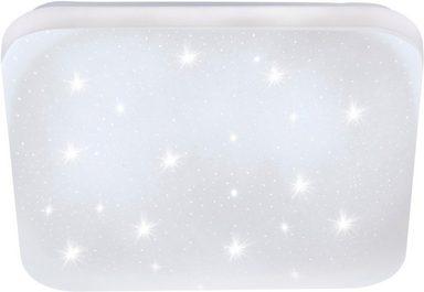 EGLO LED Deckenleuchte »FRANIA-S«, 1-flammig