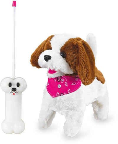 Plüsch Hund kaufen » Hunde Kuscheltiere | OTTO