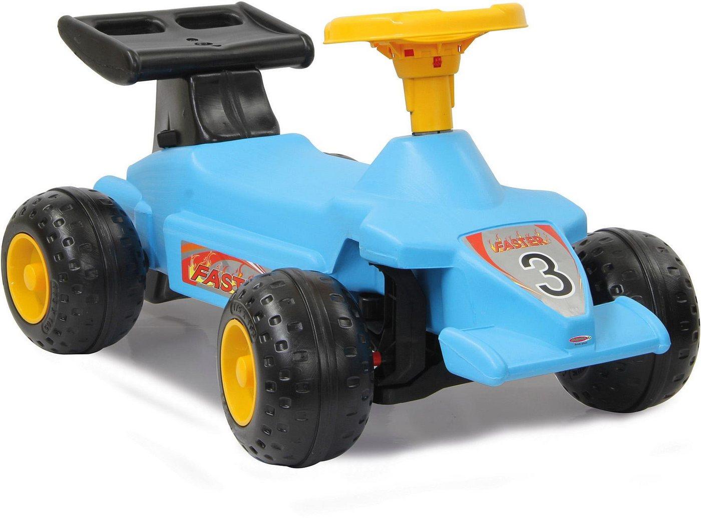JAMARA Rutscherauto, »JAMARA KIDS Formula Kid, blau«