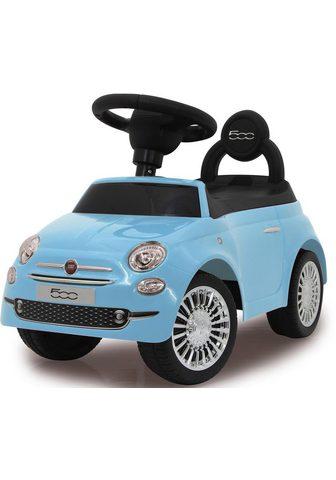 "Rutscherauto "" KIDS Fiat 500 blau..."