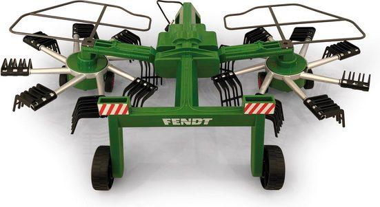 JAMARA Anhänger für RC Traktor, »Fendt Former Schwader, 1:16«