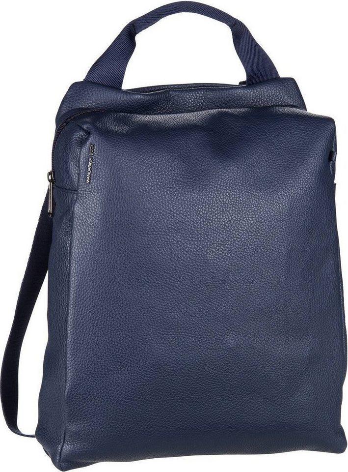 Damen Mandarina Duck RucksackDaypack Mellow Leather Backpack FZT99    08032803691552
