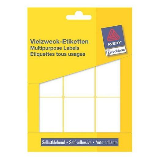ZWECKFORMAVERY 174er-Pack Vielzweck-Etiketten »3334«