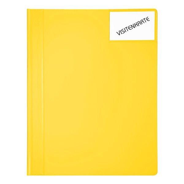 Foldersys Schnellhefter »Vision« in gelb