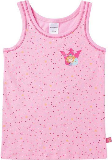 Schiesser Unterhemd »Lillifee«, für Mädchen - 163148-503 Hemd 0/0