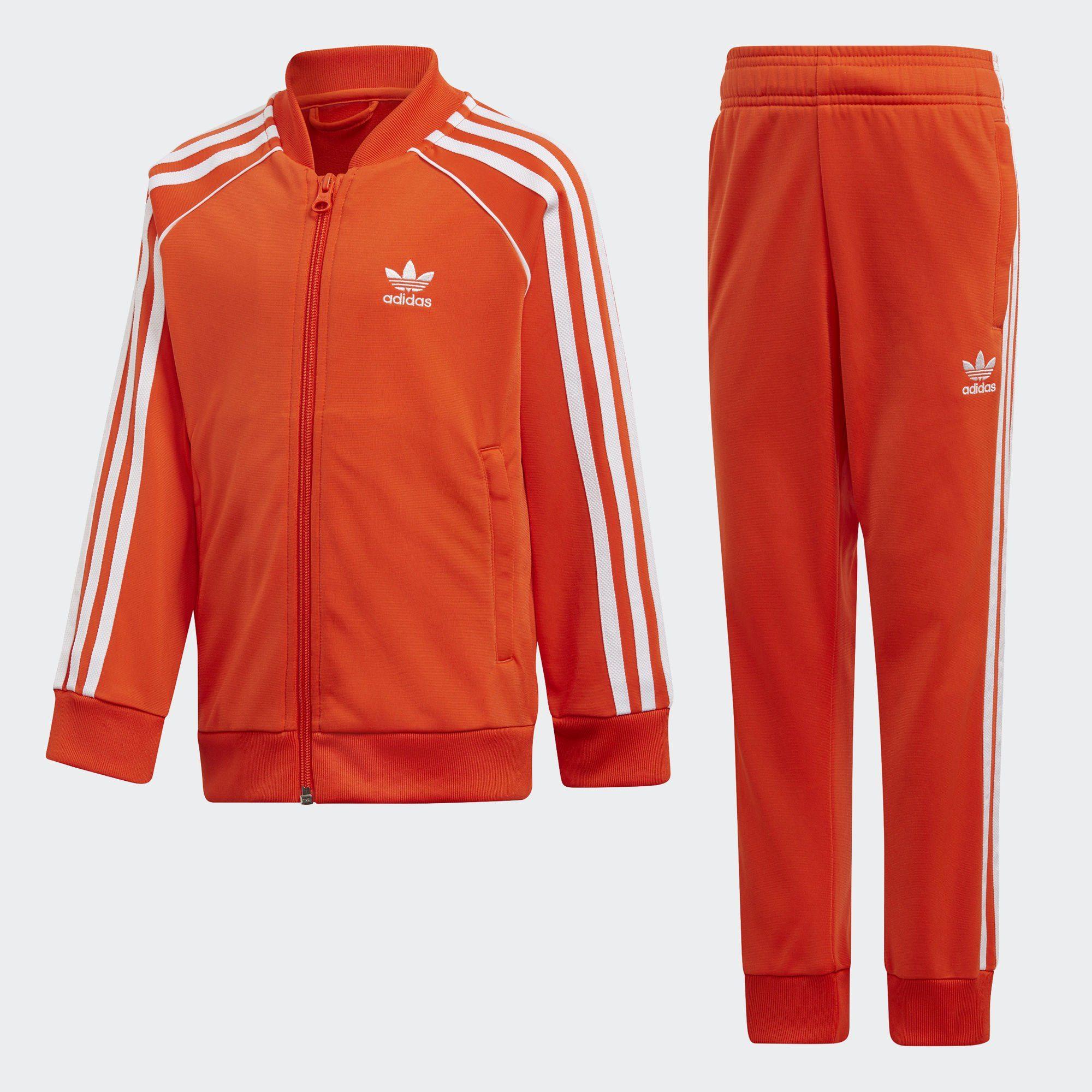 Originals Trainingsanzug Adidas »sst Adidas Trainingsanzug« Originals YtwEzRqt