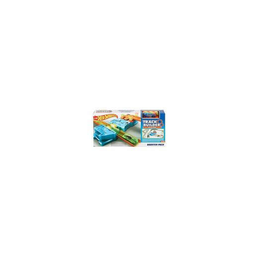 Mattel® Hot Wheels Track Builder Booster Pack Playset