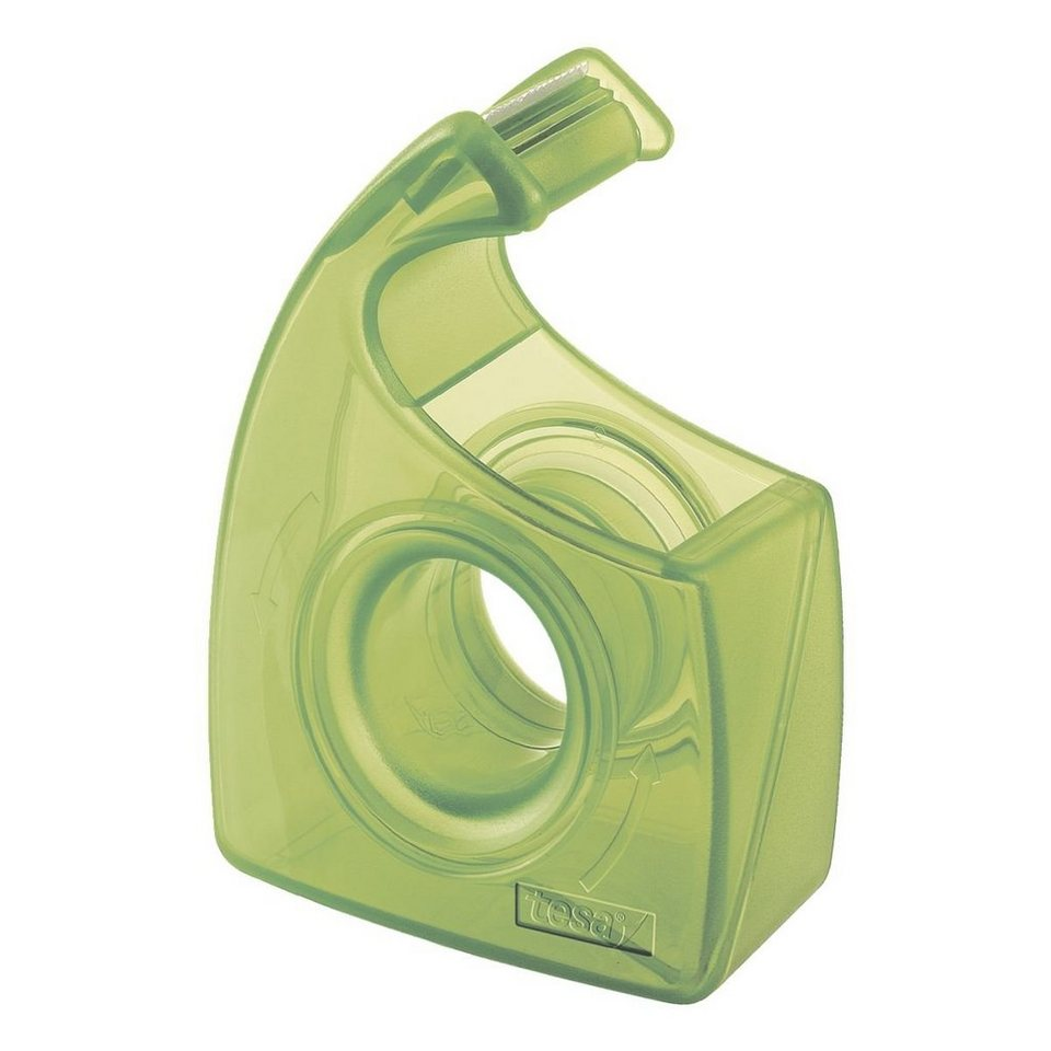 tesa Handabroller »Easy Cut ecoLogo«