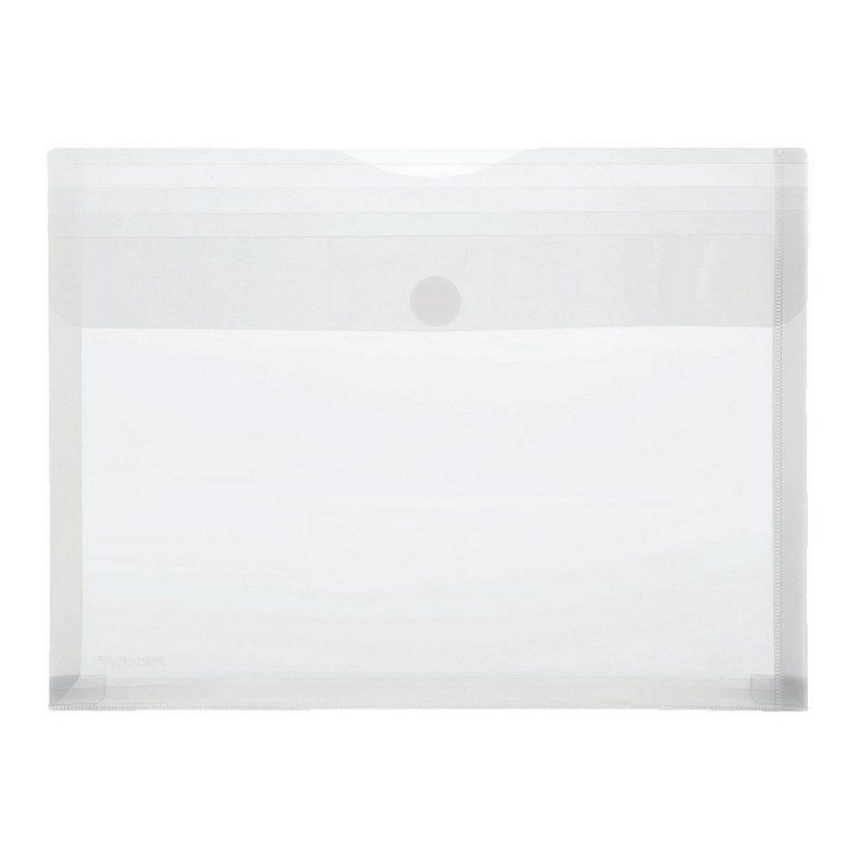Foldersys Umlaufhüllen in transparent