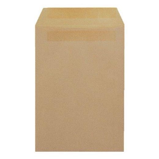 Mailmediade 250 Natron-Versandtaschen B4 ohne Fenster